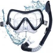 מסכות צלילה ושחייה
