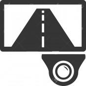 מצלמת רוורס לרכב