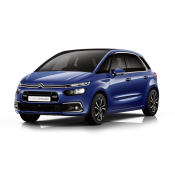 2013 - 2017  |  C4  PICASSO סיטרואן