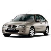 שנת 1999-2005 R25 רובר