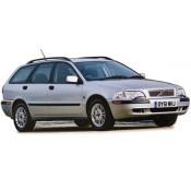 שנת 1994-2004 | V 40