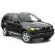 ב.מ.וו - X5  -1999-2006