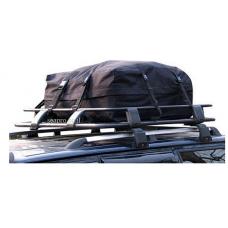 """תיק גגון  לרכב 256 ליטר מידה 40*40*80 ס""""מ-חיבור לגגון הרכב"""