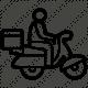 ארגזים לאופנוע וקטנוע
