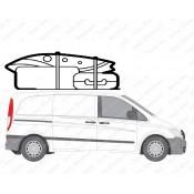 גגון לרכב מסחרי