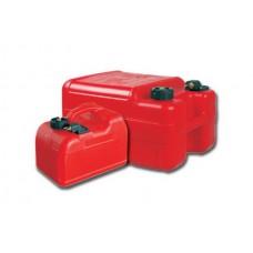 מיכל דלק חיצוני מקורי תוצרת PARSUN  פרסון - נפח 24 ליטר